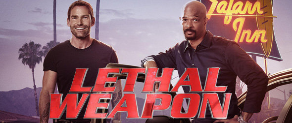 WATCH: #LethalWeapon season 3 ep 4 'Leo Getz Justice' [full ep]
