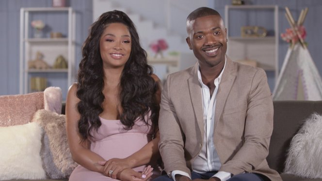 WATCH: #LHHH season 5 'Ray-J & Princess's Labor of Love [full ep]