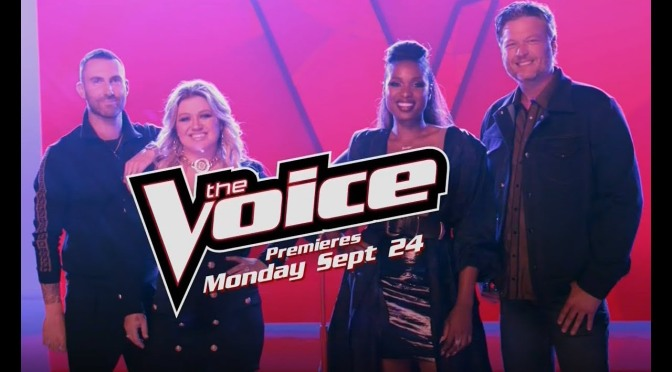 WATCH: #TheVoice season 15 ep 25 'Live Finale Part 1' [full ep]