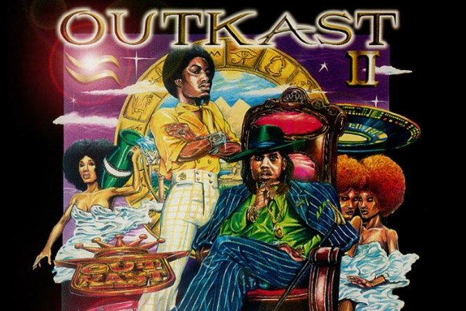 On This Day..20 years ago #Outkast RELEASED #Aquemini! [details]