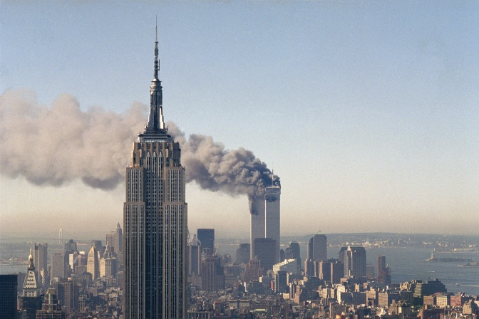 REMEMBERING #September11th…17 years later! [vid]