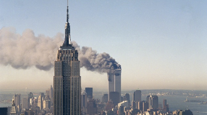 #NeverForget #September11th…18 years later! [vid]