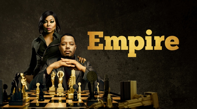 WATCH: #Empire season 5 ep 17 'My Fate Cries Out' [full ep]