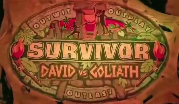WATCH: #Survivor season 37 ep 10 & 11 'Tribal Lines are Blurred ' [full ep]