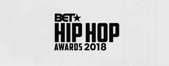 #BETHipHopAwards 18 Nominations are in #Drake & #CardiB lead the PACK in NODS! [details]