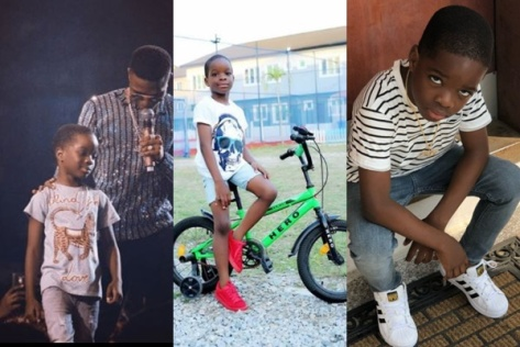 wizkid-first-son-boluwatife-set-to-launch-clothing-line