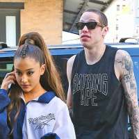 SPLITSVILLE! #ArianaGrande and #PeteDavidson SPLIT! Call off ENGANGEMENT! [details]