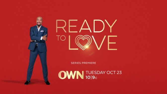 WATCH: #ReadyToLove season 1 episode 8 'Cabin Fever' [full ep]