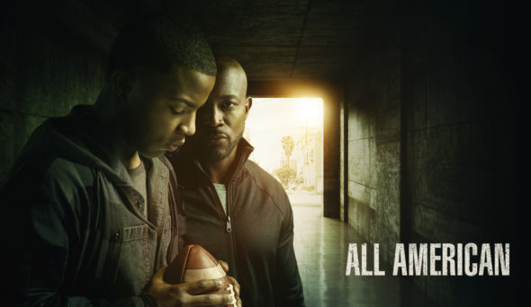 WATCH: #AllAmerican season1 ep 12 'Back in the Day' [full ep]