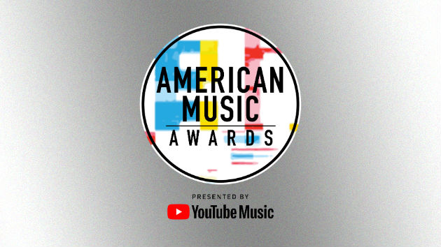 LIVESTREAM: #AMAs RED CARPET! [vid]