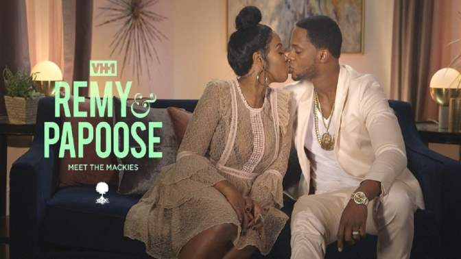 WATCH: #RemyandPapoose 'Meet the Mackies' ep 2 'Egg-xactly' [full ep]