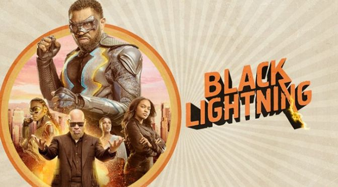 WATCH: #BlackLightning season 2 ep 16 'The Book of the Apocalypse: Chapter Two: The Omega' [full ep]