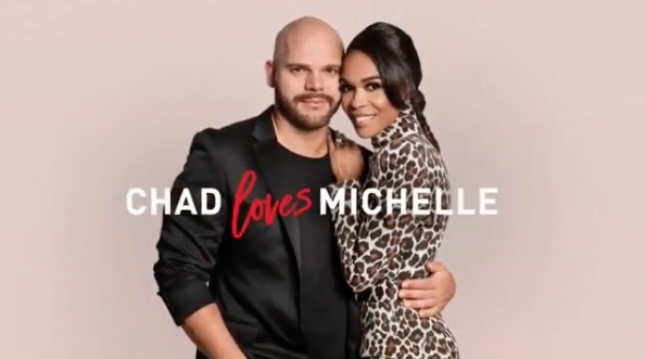 #MichelleWilliams REALITY SHOW, 'Chad Loves Michelle' teaser is HERE! [vid]