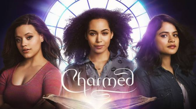 "WATCH: #Charmed season 1 ep 19 ""Power of Four"" [full ep]"