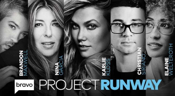 #ProjectRunway SHAKE-UP! #HeidiKlum & #TimGunn are OUT! Replaced by #KarlieKloss and…..[details]