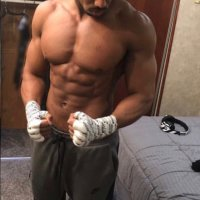 HOT SHOT of the DAY: SHIRTLESS #MichaelBJordan! [pic]
