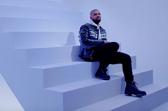 WAKE UP JAM: #Drake 'Hotline Bling' [vid]