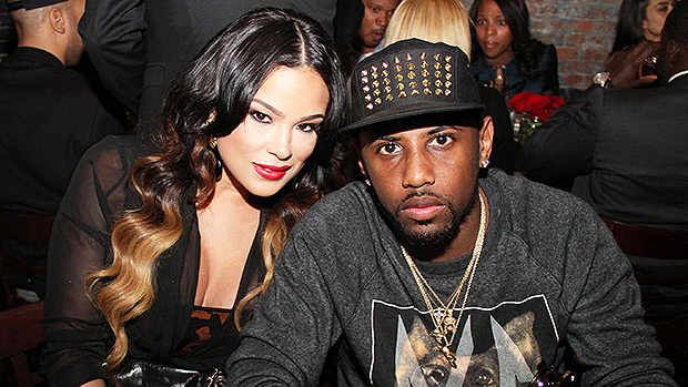 #Fabolous INDICTED on 4 FELONY charges for DOMESTIC VIOLENCE incident! [details]