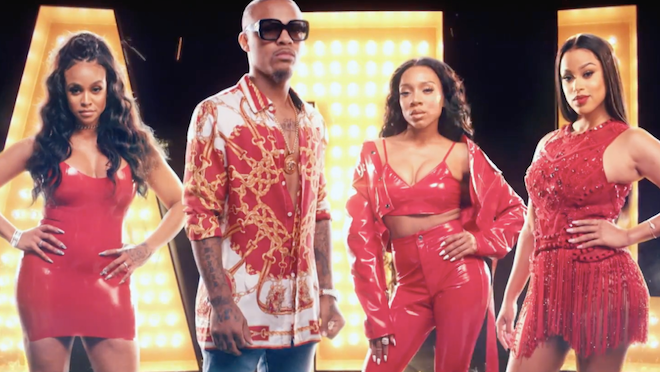 WATCH: #GUHHATL season 2 ep 13 'Wild 'n Out' [full ep]