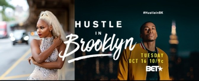 WATCH: #HustleInBK season 1 ep 3 'We In These Streets' [full ep]
