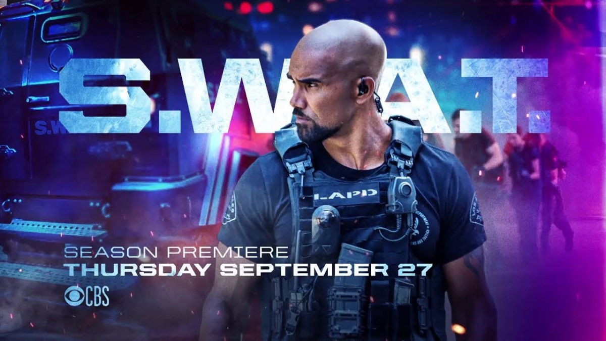 WATCH: #SWAT season 2 ep 10 '1000 Joules' [full ep]