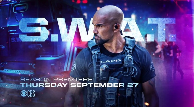 WATCH: #SWAT season 2 ep 15 'Fallen' [full ep]