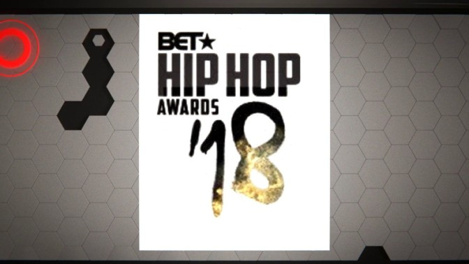 BET #HipHopAwards 18 'The Cyphers' [vids]