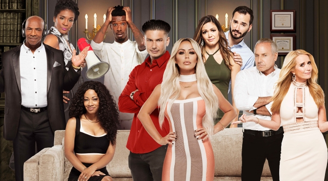 WATCH: #MarriageBootCamp Reality Stars season 11 ep 5 [full ep]