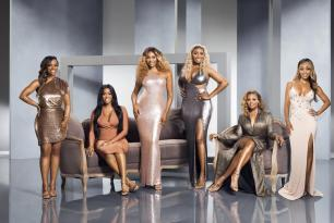 Season 11 real housewives of atlanta