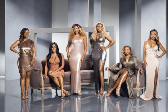 #RHOA season 11 CAST photo and TRAILER revealed! 2 NEW PEACHES! [vid]