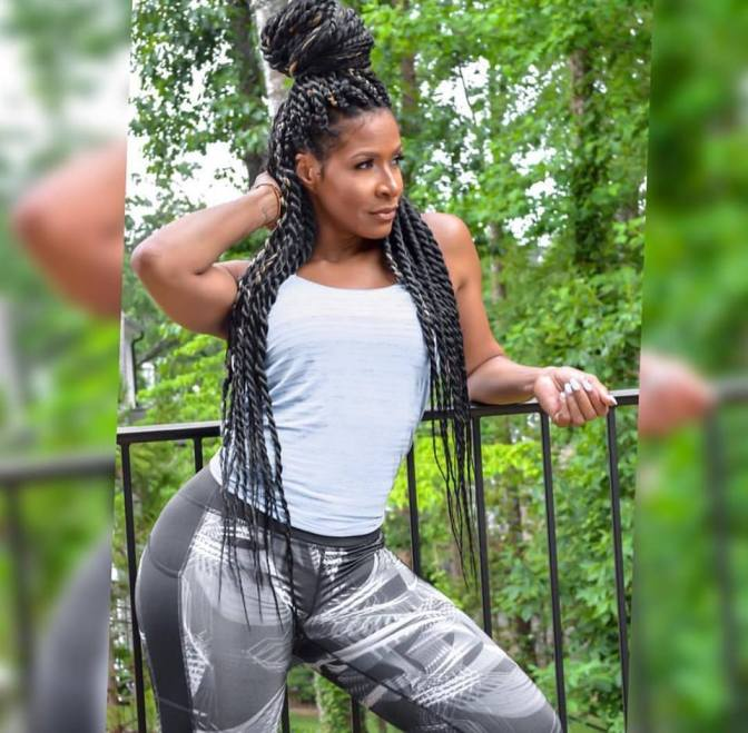 SCAM? #ShereeWhitfield accused of NONPAYMENT for joggers footage! Director spills the TEA![vid]