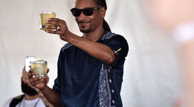 Happy 47th Birthday #SnoopDogg! [vid]