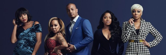 WATCH: T.I. & Tiny Friends and #FamilyHustle season 1 ep 10 'New Chapter' [full ep]