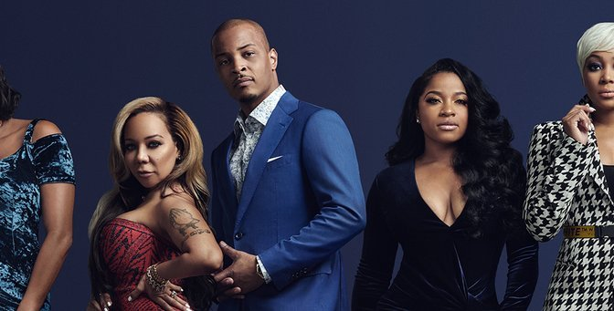 WATCH: T.I. & Tiny Friends and #FamilyHustle season 1 ep 8 'Find A Way' [full ep]