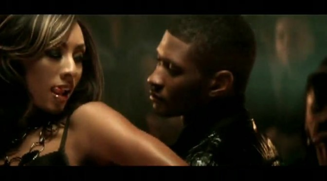 WAKE UP JAM: #Usher 'Love In This Club' feat. #Jeezy [vid]