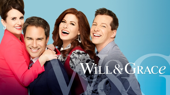 WATCH: #WillandGrace season 10 ep 3 'Tex and the City' [full ep]