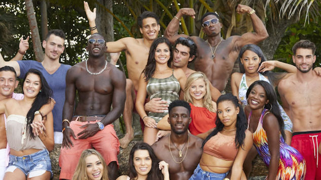 WATCH: #AYTO 'Are You The One' season 7 ep 15 ' Reunion' [full ep]