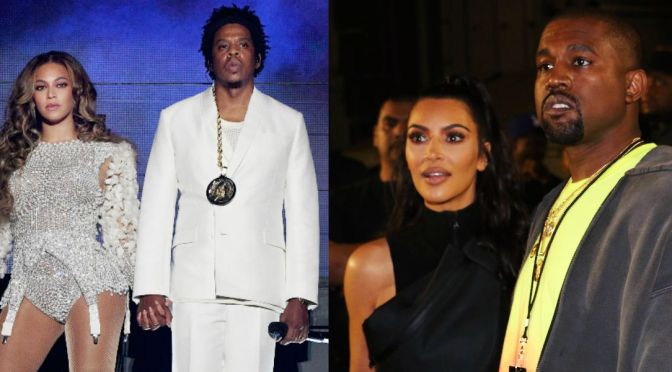 #JAYZ CLARIFIES Kanye 'diss' verse on #MeekMill's 'What's Free'! Yeezy REPLIES! [details]