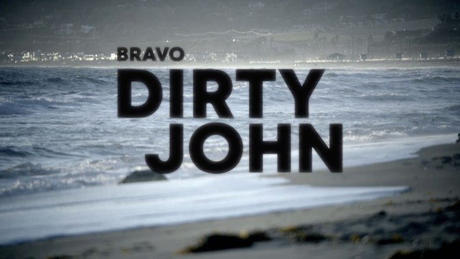 WATCH: #DirtyJohn season 1 episode 3 'Remember It Was Me ' [full ep]