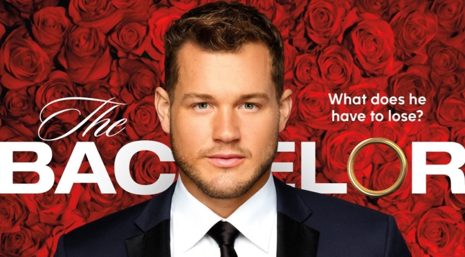 #TheBachelor season 23 episode 11 'Season Finale Part 1' [full ep]