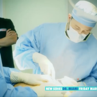 #EGGPLANT EGGSPERT! #DrMiami doing PENIS ENLARGEMENTS on SnapChat! [pics]