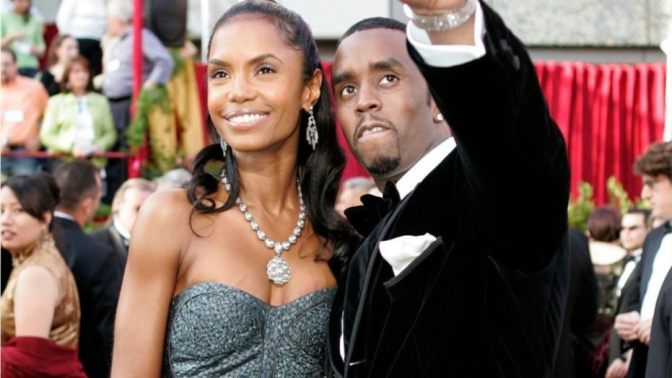 #Diddy BREAKS his silence on #KimPorter's passing with moving TRIBUTE! [vid]