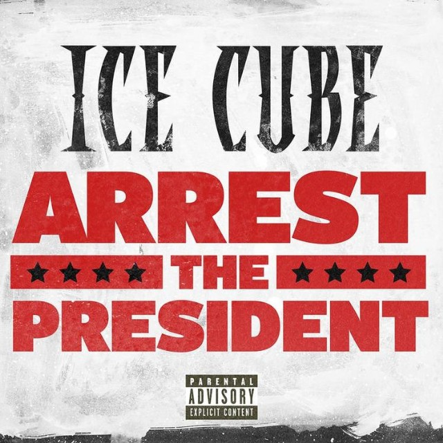 NEW MUSIC: #IceCube 'Arrest The President' [audio]