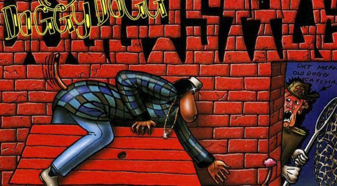 ON THIS DAY… 25 years ago #SnoopDogg dropped #Doggystyle! [vids]