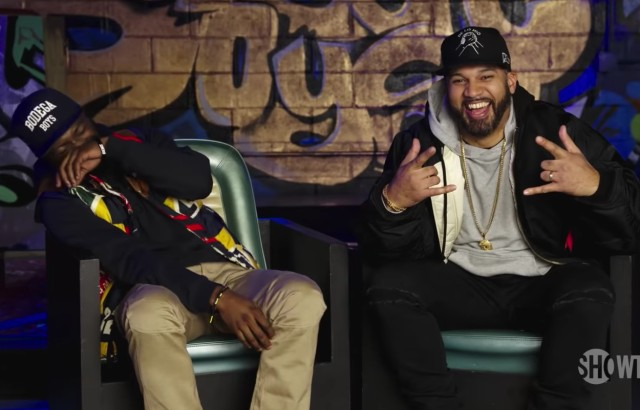 #DesusandMero new show on #Showtime TEASER is HERE! [vid]
