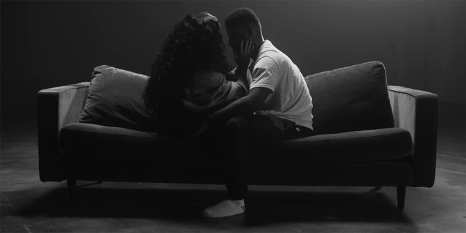 NEW VIDEO: #HER 'Could've Been' feat. #BysonTiller [vid]