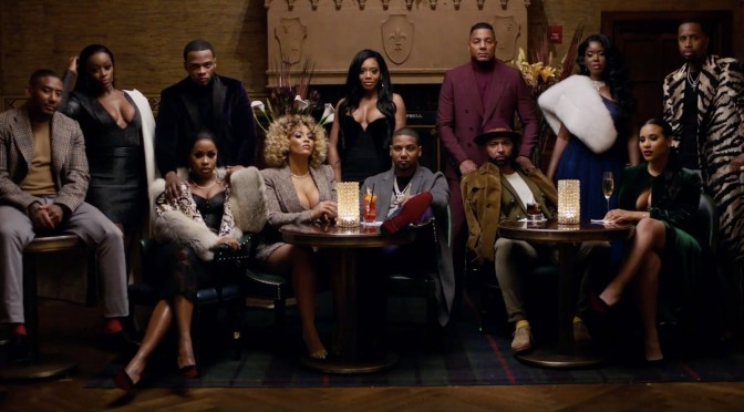 #LHHNY season 9 REUNION part 1 SNEAK PEEK! [vid]