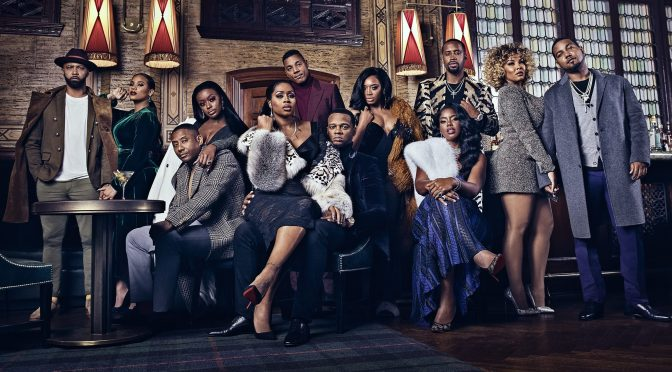 WATCH: #LHHReunion season 9 episode 15 'Reunion Part 1' [full ep]