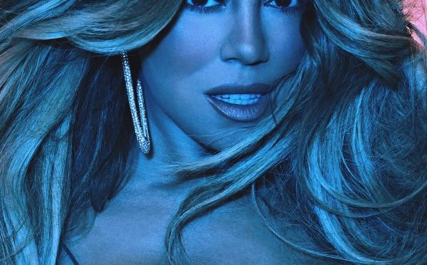 NEW MUSIC: #MariahCarey 'A No No' [audio]