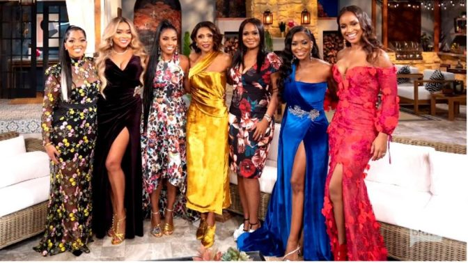 #Married2Med season 6 REUNION SPOILERS! Seating Chart, Fashions and TEA! [vid]